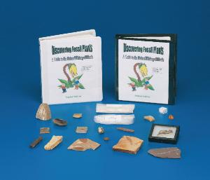 Discovering Fossils and Extinction Kits
