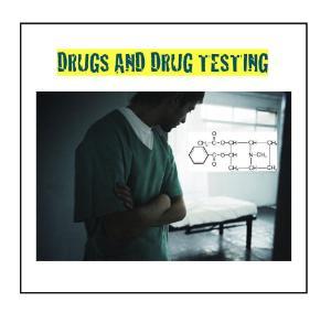 Drug Testing Model Set