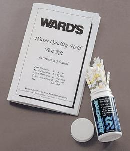 Ward's® Instant Water Quality Test Kit
