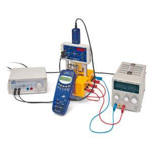 Half Effect Basic Apparatus
