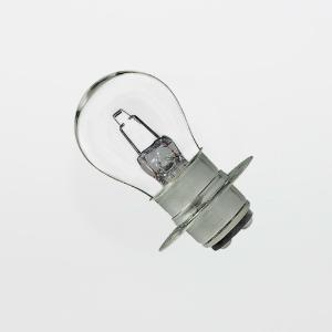 Replacement Bulb with Double Contact Prefocus Base