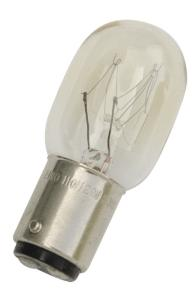 Replacement Bulb with Bayonet Base