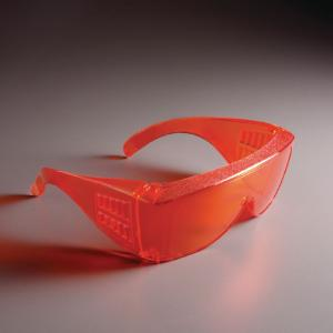 Fluorescent Viewing Goggles