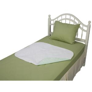 Waterproof reusable furniture and bed protector pad, soft quilted