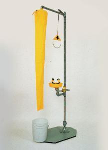 Shower Tester