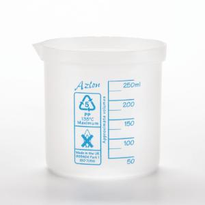 Griffin Low Form Polypropylene Beakers