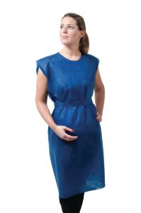 Tronex® Fluid-Resistant Spunbond Patient Gown, Tronex International, Inc.