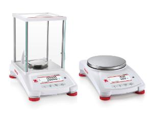 Ohaus® Pioneer PX Analytical and Precision Balances