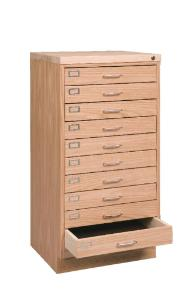 Ward's® Universal Cabinet