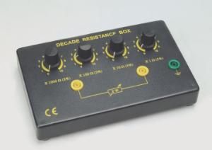 4 Decade Resistance Box