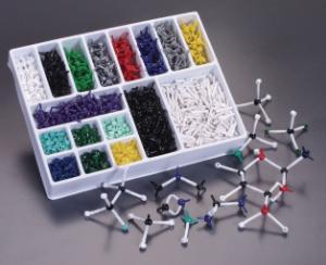 """""""Design Your Own"""" Molecular Models"""