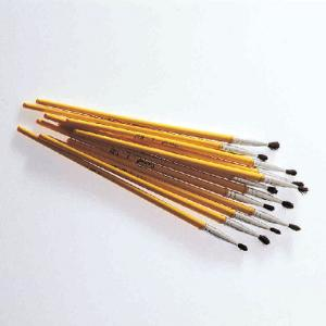 Fine-Tip Brushes