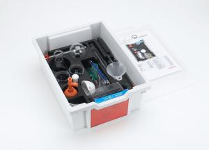 Basic Science Kit, Basics