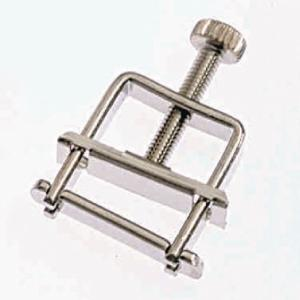 Hoffman Screw-Compressor Clamps for Flexible Tubing
