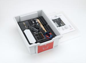 Basic Science Kit, Physical