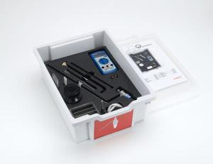 Basic Science Kit, Analytical