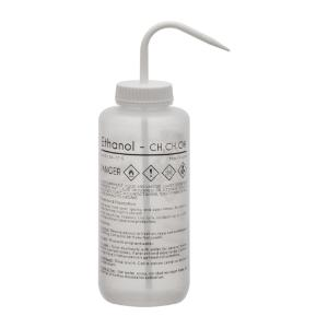 Wash bottle, Ethanol, 1000 ml