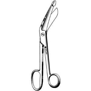Econo™ Lister Bandage Scissors, Floor Grade, Sklar®