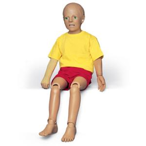 Gaumard® Pediatric Nursing Care Mannequin