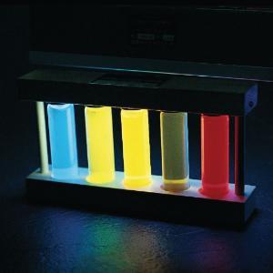 Fluorescent Liquids