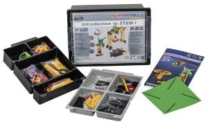Introduction to STEM I