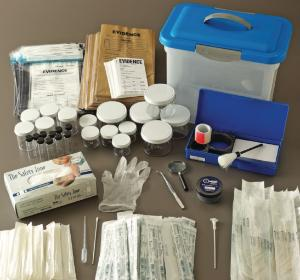 Ward's® Evidence Collection Kit