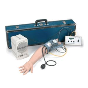 Life/form® Blood Pressure Training Arm With External Speaker
