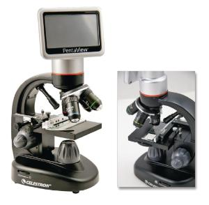 Celestron Pentaview Microscope