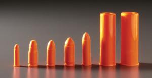 The Cartridge Family — Plastic Cartridge Replicas Set