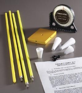 Trajectory Kit