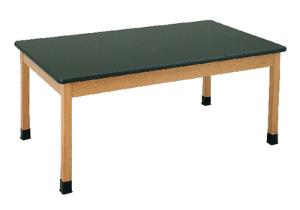 Plain Apron Lab Tables