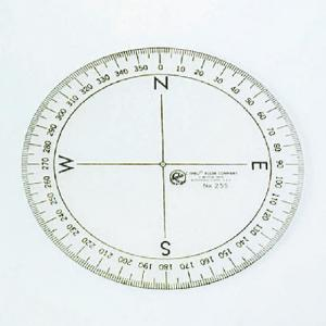 Compass Protractor
