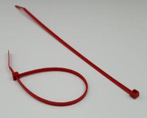 Self-Locking Nylon Ties, Associated Bag