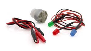 Power output pack