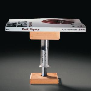 Boyle's Law Apparatus