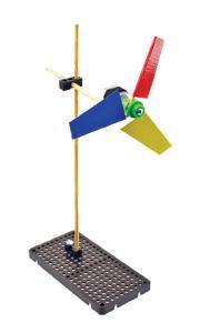 TeacherGeek Mini Wind Turbine