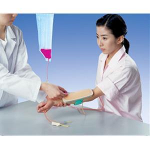 Sakamoto I.V. Injection Simulator