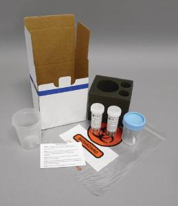 Urine Cytology/FISH Testing Collection and Transportation Kit, Therapak®