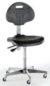 ToughTech™ Polyurethane Chairs, BioFit