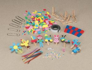 Magnets Student Study Kit