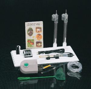 Ward's® Freshwater Aquarium Starter Kit