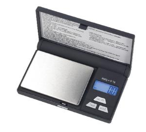 Ohaus® YA Series Pocket Scales