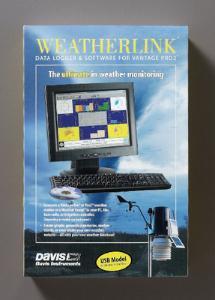 Weatherlink Datalogger