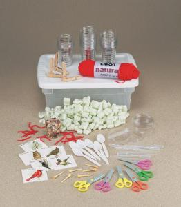 Ward's® Bird Beaks Lab Activity