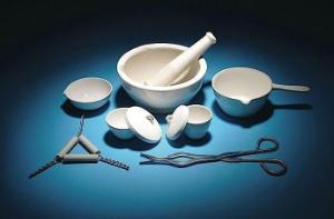 Porcelainware Starter Kit