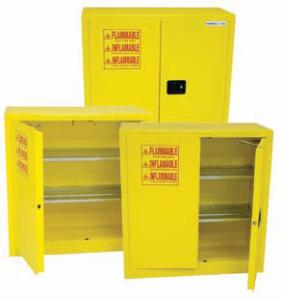 VWR® Flammable Storage Cabinets