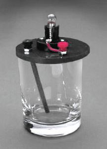 Conductivity of Solutions Demonstration