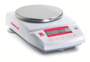 Pioneer® Plus Analytical and Precision Balances, Ohaus®