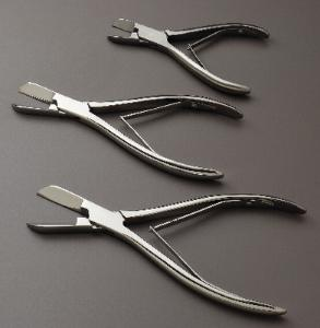 Bone Cutting Shears