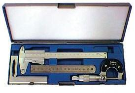 Precision Measuring Set